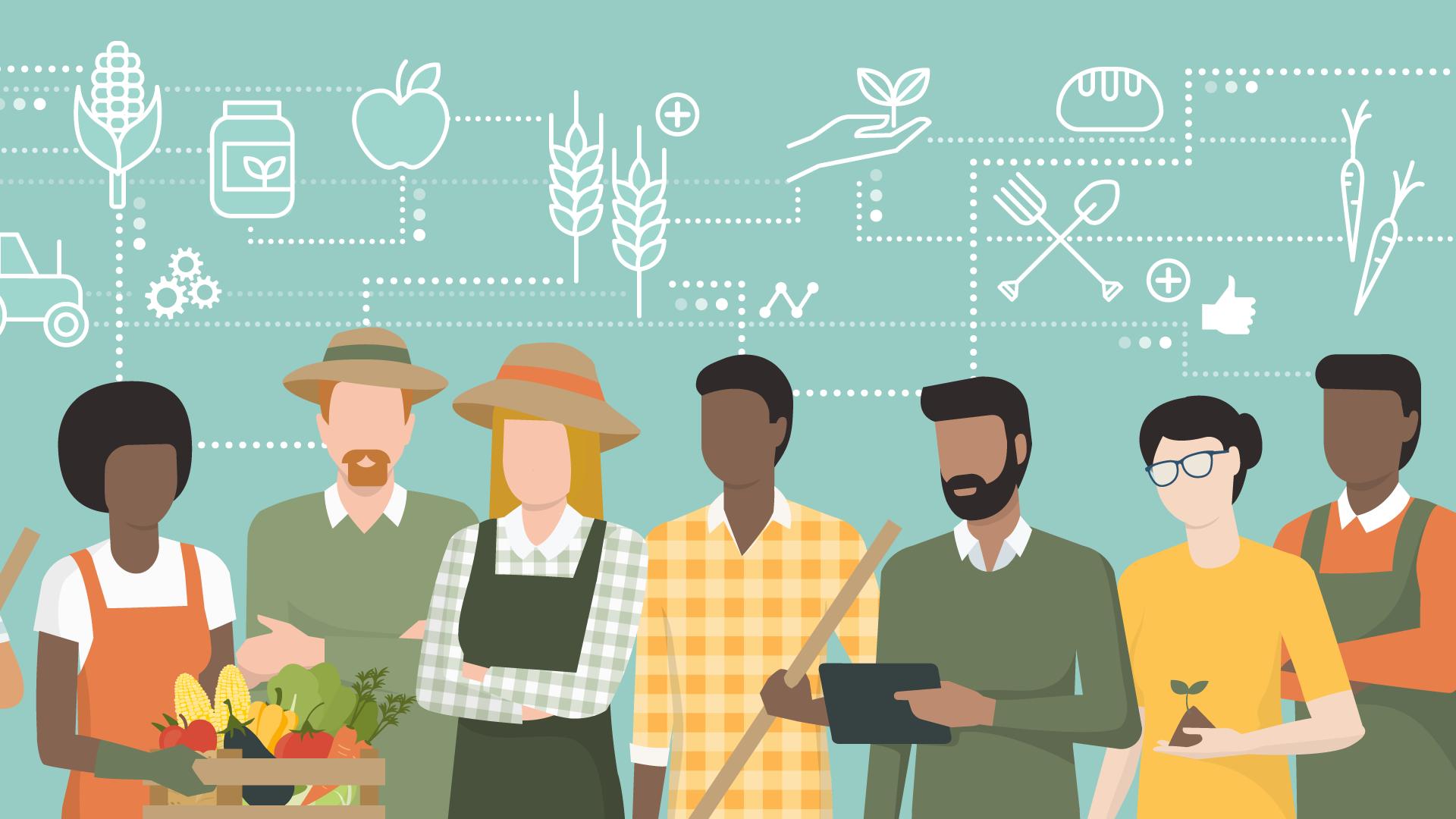 Sembrando Vida: Bienestar vs sostenibilidad