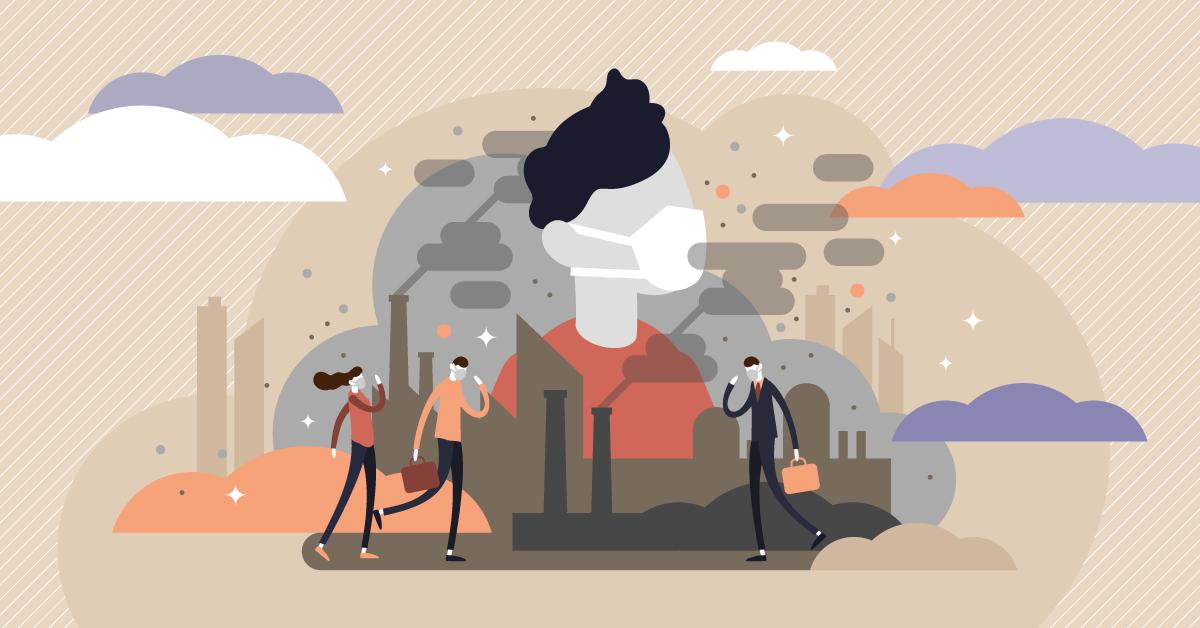 Las finanzas públicas del cambio climático.  Origen, costos y alternativas de los gases de efecto invernadero.