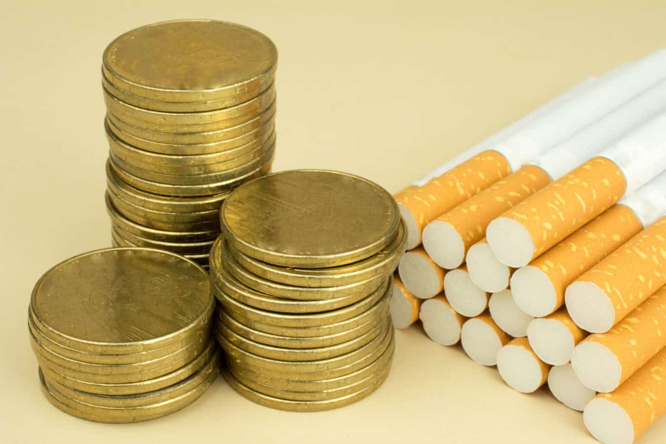 Actualización del IEPS a tabaco y bebidas saborizadas: Impacto en consumo y recaudación