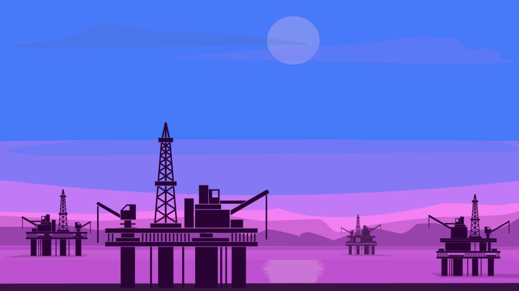 Ingresos y transferencias del Fondo Mexicano del Petróleo
